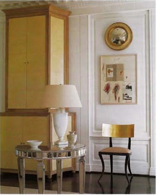 J. Randall Powers design belle vivir blog