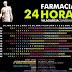 FARMACIA DE GUARDIA 24h en Padre Feijoo | 11-17abr
