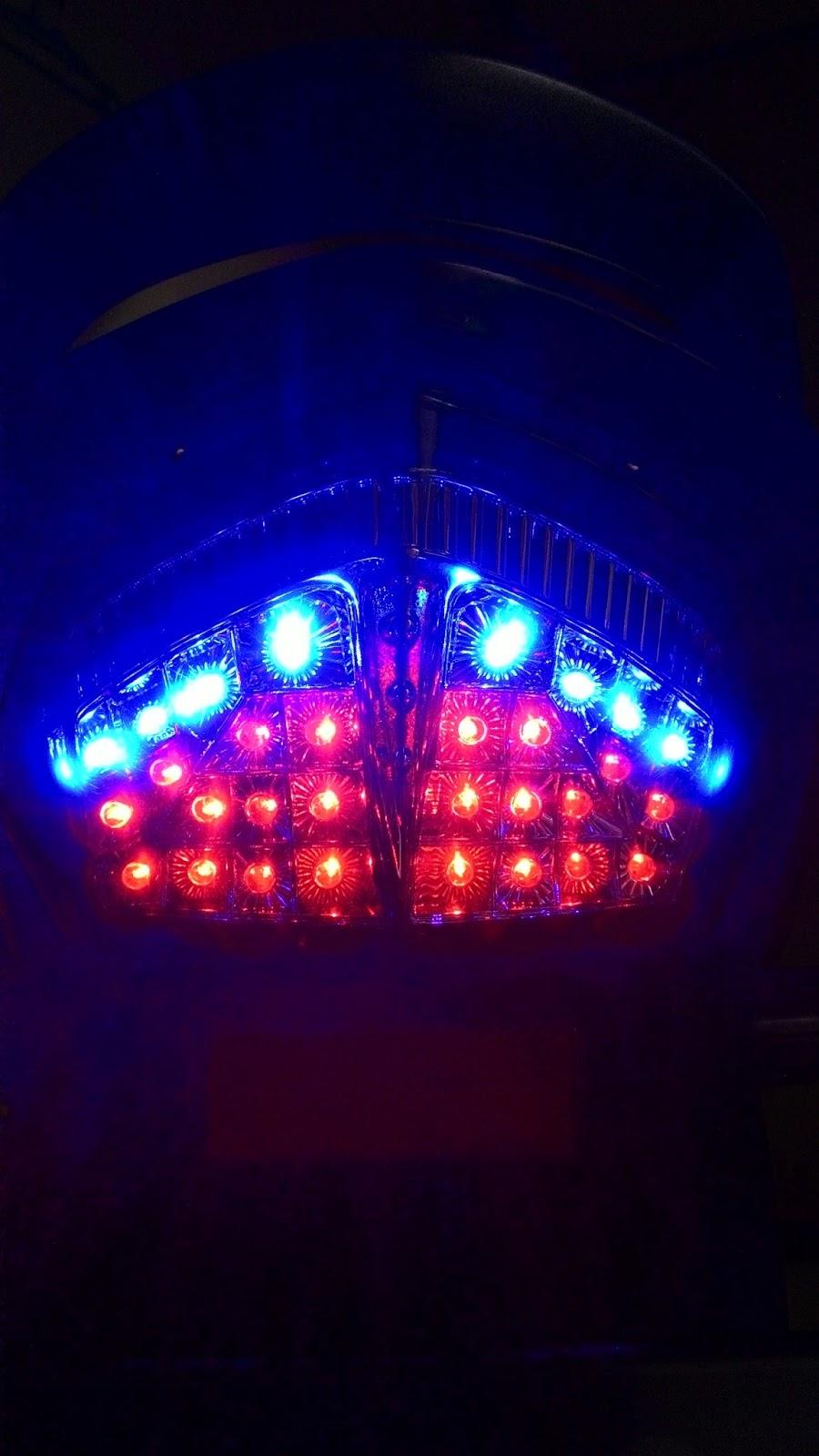 Welcome To Setyos Blog Jpa Lampu Stop Led Tube Sein Honda Cb150r Cb 150r Spesifikasi Senja Rem