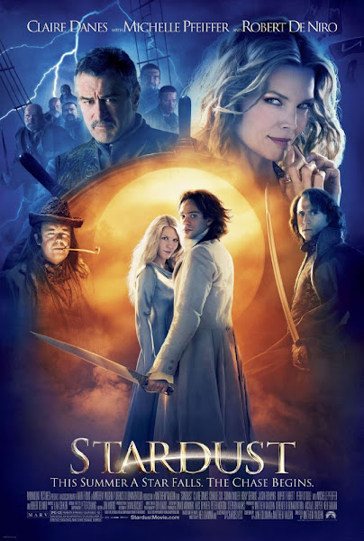 Poster Of Stardust 2007 720p Hindi BRRip Dual Audio Full Movie Download