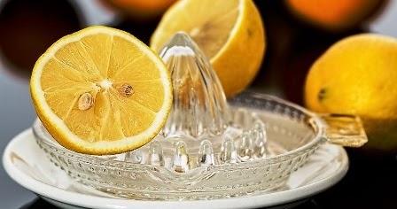 20+ Khasiat Jeruk Lemon dan Madu yang Rahasia