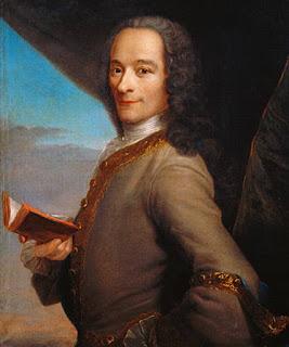 François-Marie Arouet : Voltaire