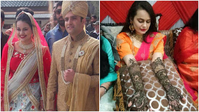 2015-ias-topper-tina-dabi-marries-beau-athar-amir-ul-shafi