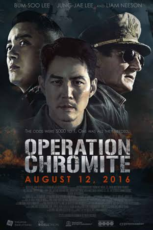 Download Film Operation Chromite (2016) Subtitle Indonesia