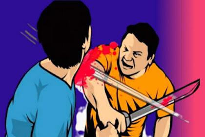 Pria di Lumajang Tewas Dibacok, Diduga karena Motif Asmara, Pelaku Ditangkap