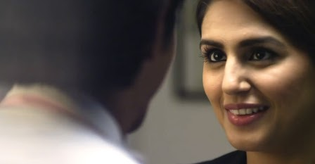Woh Kaun Thi Lyrics - X: Past Is Present (2015) | Huma Qureshi