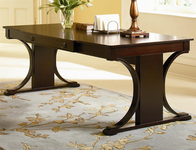 best buy home office desks ethan allen for sale online