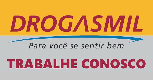 Rede Drogasmil abre vagas 50 vagas Sem Experiência no RJ - INÍCIO IMEDIATO