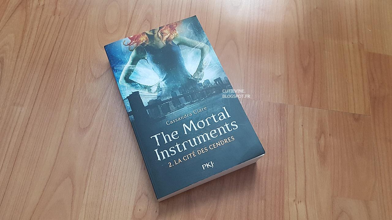 Chronique | The Mortal Instruments