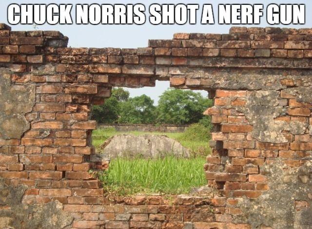 Chuck Norris Memes 13