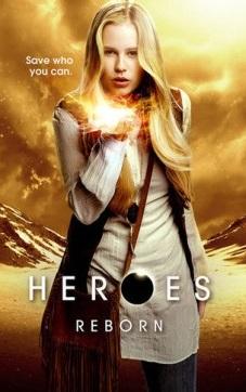 Assistir Heroes Reborn 1 Temporada Online Dublado e Legendado