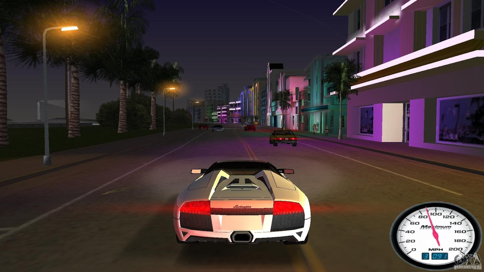 Download Game Gta Pc High Compressed