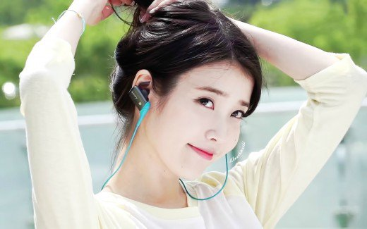 IU (Good Day)