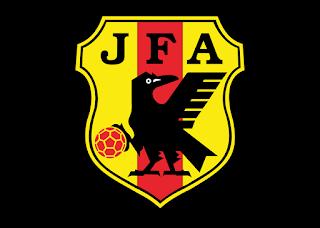 Federacion Japonesa de Futbol Logo Vector