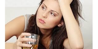 Minum Alkohol pengaruhi pelupa