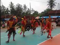 Puja Kusuma Gelar Kuda Kepang 480 Grup di 3 Kabupaten