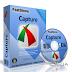 Phần Mềm Quay - Chụp Ảnh Màn Hình Máy Tính PC | FastStone Capture 8.4 Crack