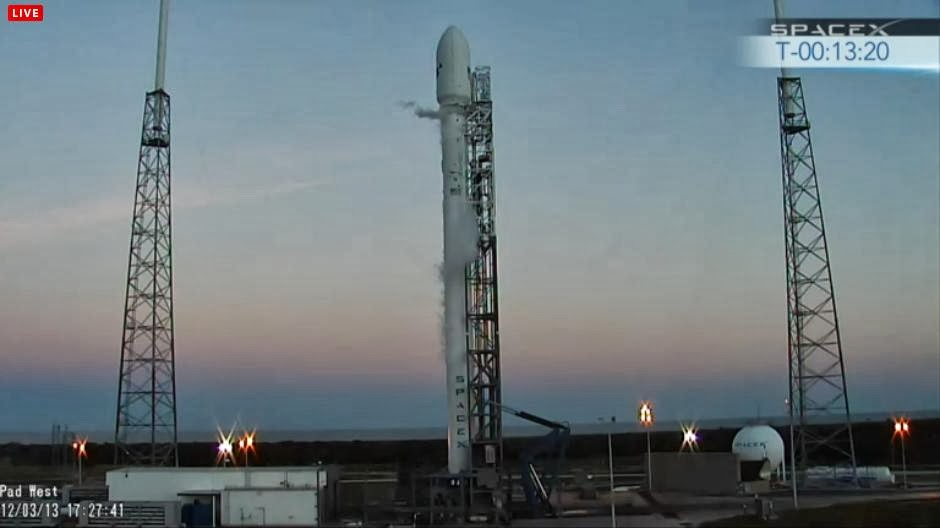spacex launch date - photo #40