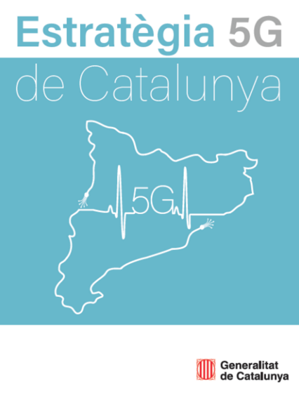 5G cataluña
