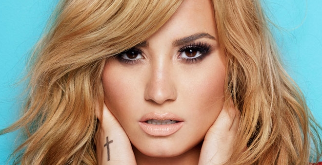 "Ouça 'Let It Go"", música de Demi Lovato para o filme Frozen"