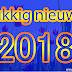 Happy New Year 2018 Status in dutch Gelukkig Nieuwjaar 2018 toestand