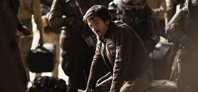 Captain Cassian Andor quotes from Rogue One