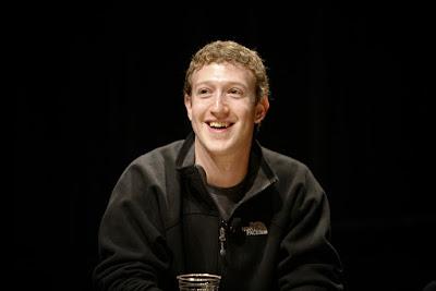 [冒牌生]臉書在美國被指控操弄民意,馬克・祖克柏說……