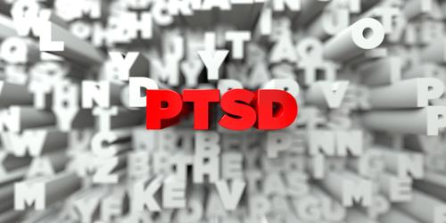 Five Types of PTSD
