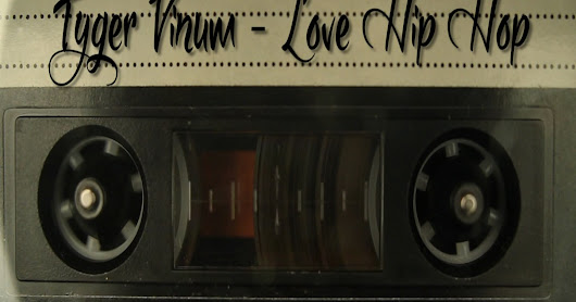 A Taste of Vinum: New Video: Love Hip-Hop