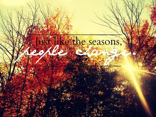 falling leaves quotes like - photo #5