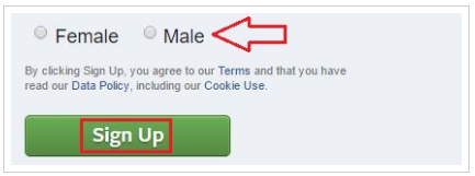 Facebook Login Account Open