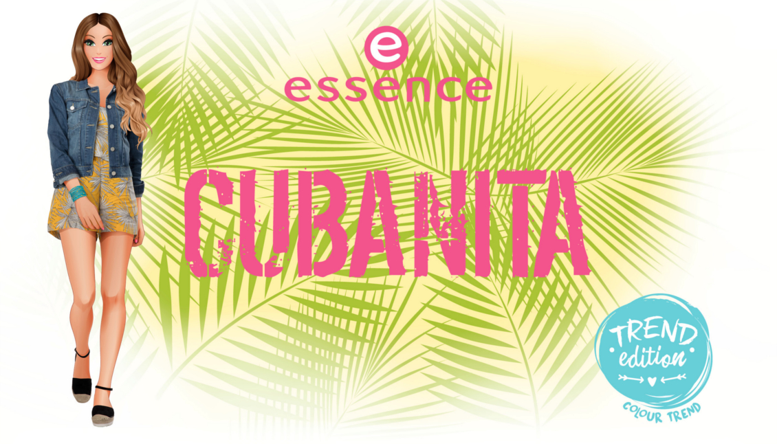 essence - cubanita Trend Edition