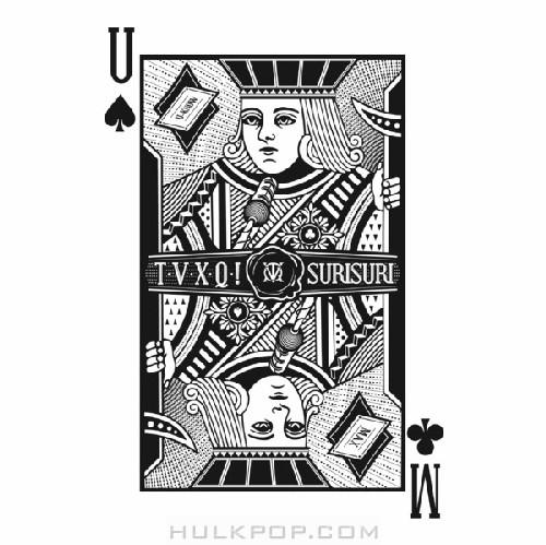 TVXQ – TVXQ! 7th Album 'Spellbound' (Repackage) (FLAC +ITUNES PLUS AAC M4A)