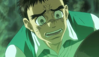 Ushio to Tora Episode 33 Subtitle Indonesia
