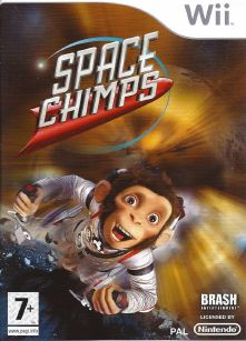PC BAIXAR SPACE CHIMPS