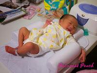 新生兒衣服心得分享