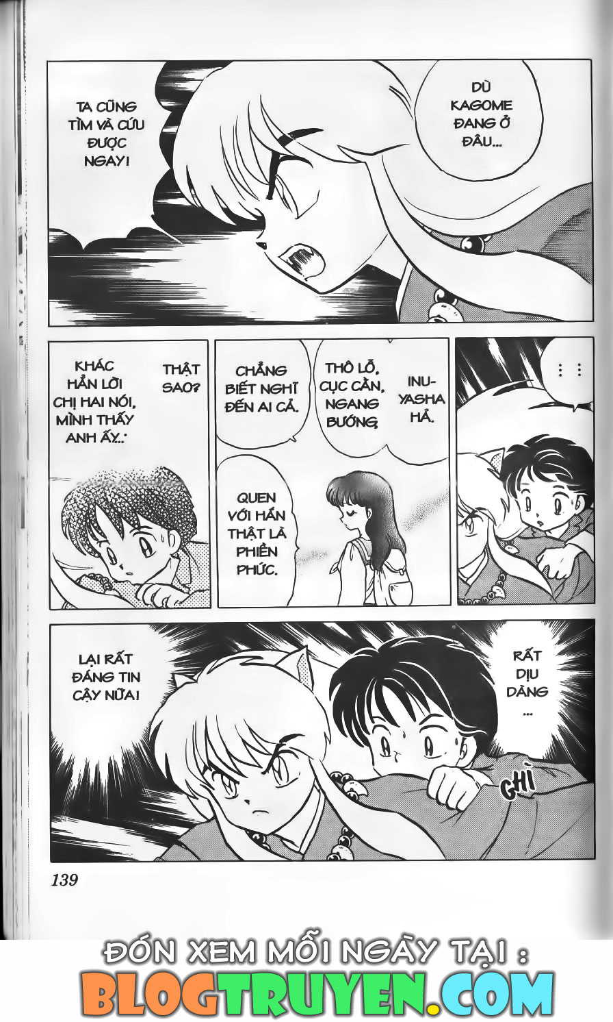 Inuyasha vol 03.8 trang 4