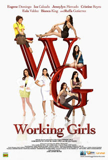 Seven working women cross paths as each of them struggles to meet the demands of love, family and their community.