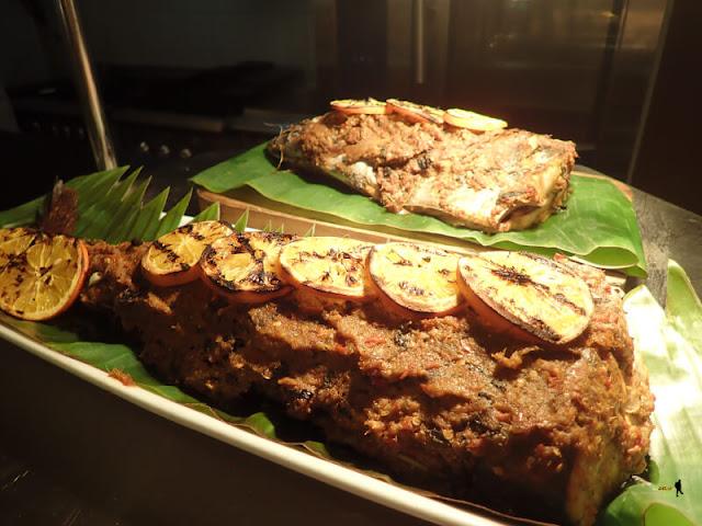 Hotel Ambhara Menggelar Rice Festival untuk Menyambut Hari Kemerdekaan RI