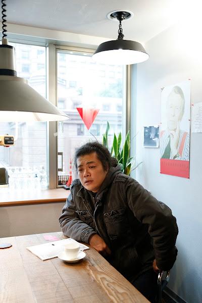 廣告導演羅景壬