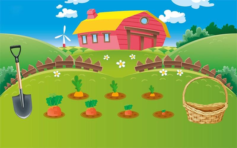Игра ферма с выводом денег