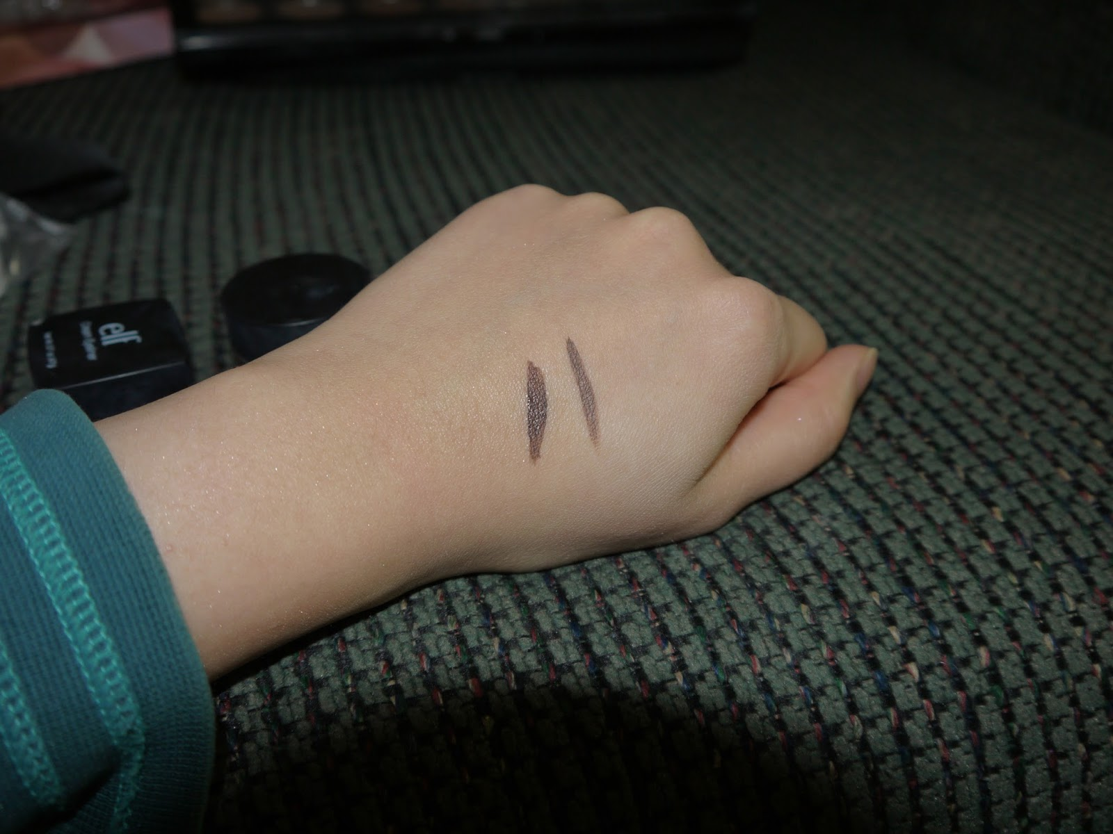 Lock On Liner And Brow Cream by e.l.f. #15