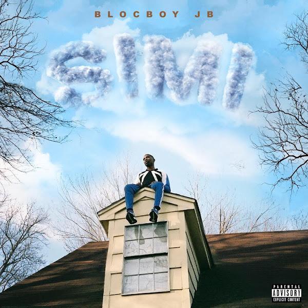 BlocBoy JB - Simi Cover
