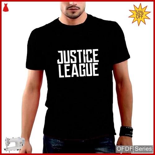 OFDF232 Kaos Spandex Justice League Modis BMGShop