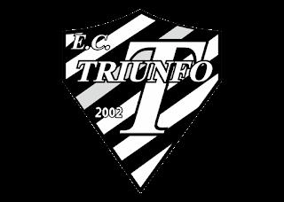 E.C.Triunfo Logo Vector