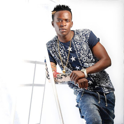 willy paul photos