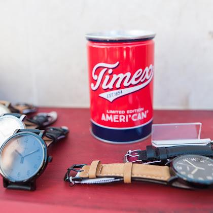 Timex, uma jovem marca de 162 anos