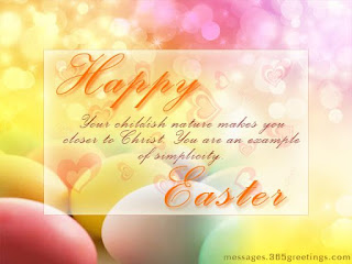 Easter Message: Happy Easter Wishes Text Messages For Friends And Relatives