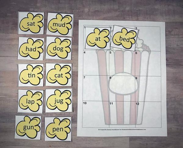 Alphabetical Order Activity 1