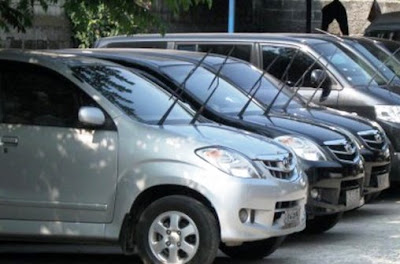 Deretan Aplikasi Penyewaan Mobil untuk Memudahkanmu Bepergian